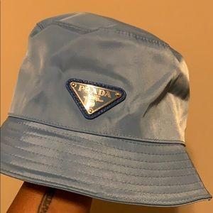 Authentic Prada Bucket Hat